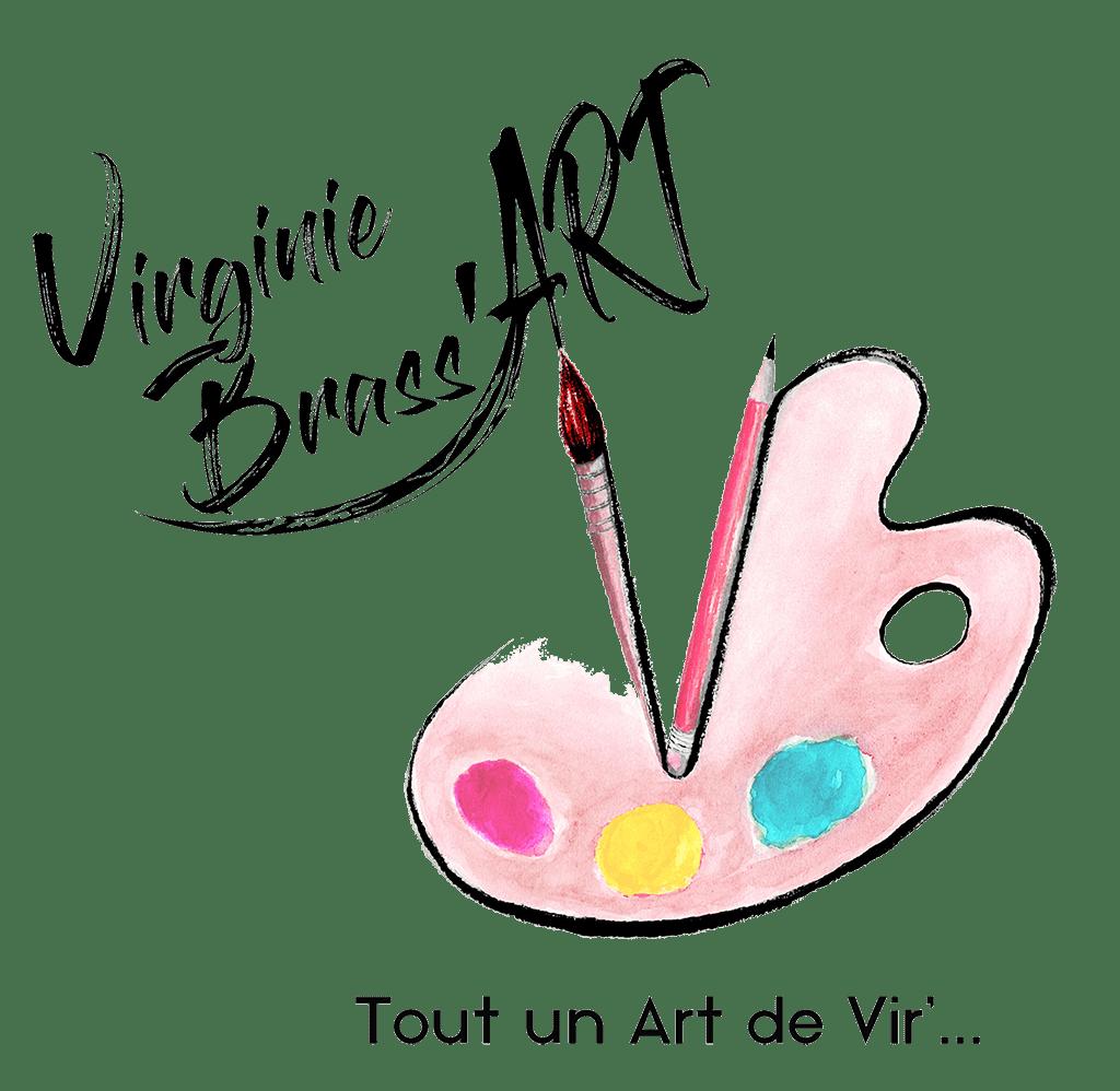 Virginie Brass'ART, portraitiste animalière et artiste peintre